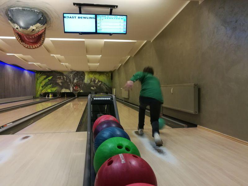 Beast Bowling Kühlungsborn