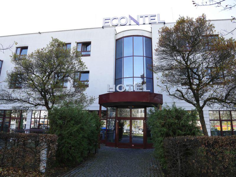 Familienfreundliches Hotel in München, Econtel Hotel München
