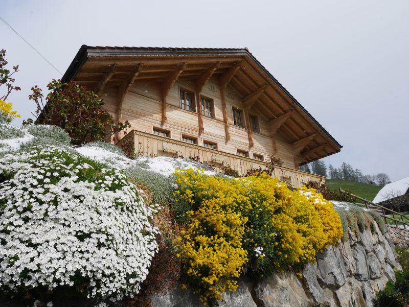Erfahrungsbericht Sigriswil, Schweiz