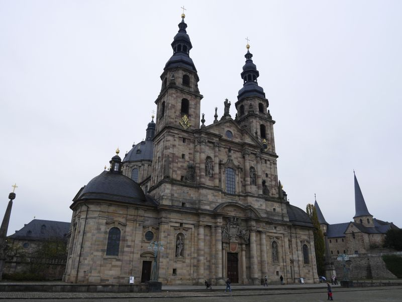 Fulda Dom