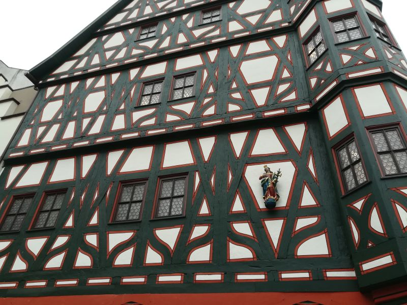 Altes Rathaus Fulda