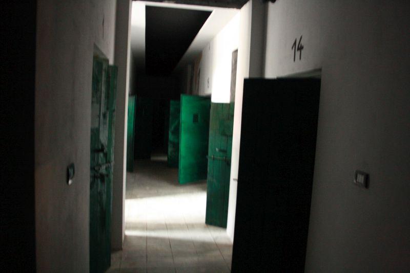 Gedenkstätte Shkodra, Albanien