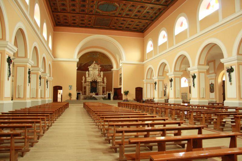 Katholische Kirche Shkodra, Albanien