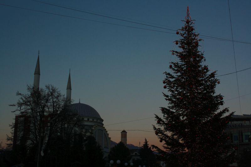 Islam und Christentum in Albanien, Shkodra