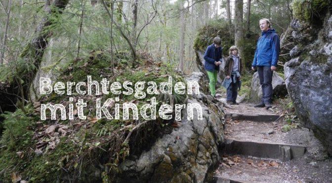 Berchtesgaden: Zwischen Alpen-Idylle und Nazi-Geschichte
