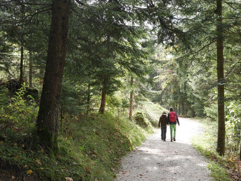 Wandern mit Kindern, Berchtesgaden
