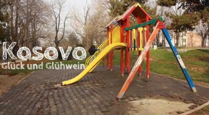 Kosovo: Glück und Glühwein [Die Entdeckung Europas]