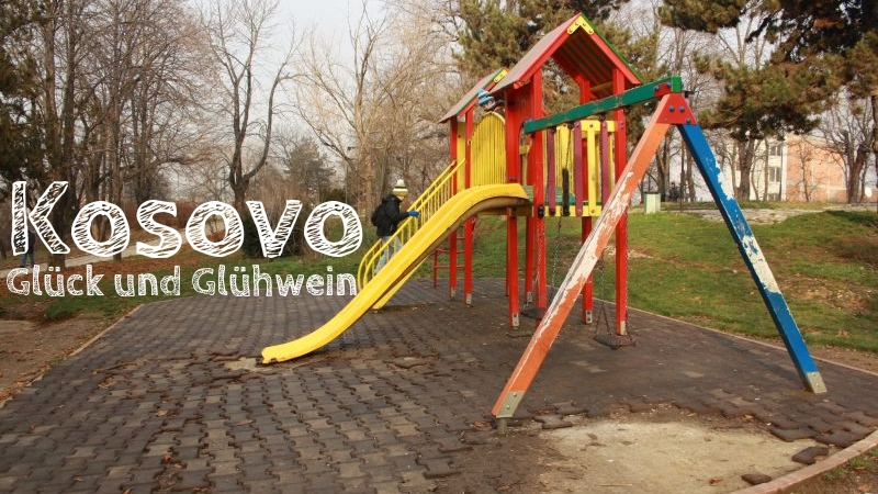 Kosovo Reisen mit Kindern