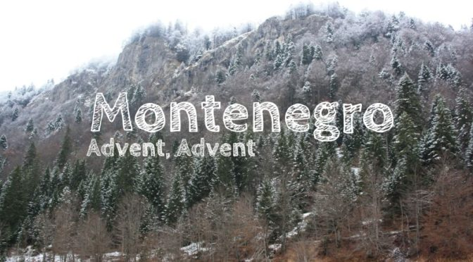 Montenegro [Die Entdeckung Europas]