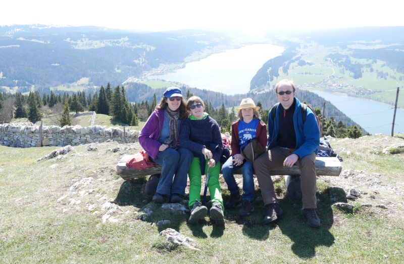 family4travel Familienfoto Schweiz