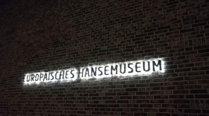 Museums-Tipp: Das Europäische Hansemuseum Lübeck