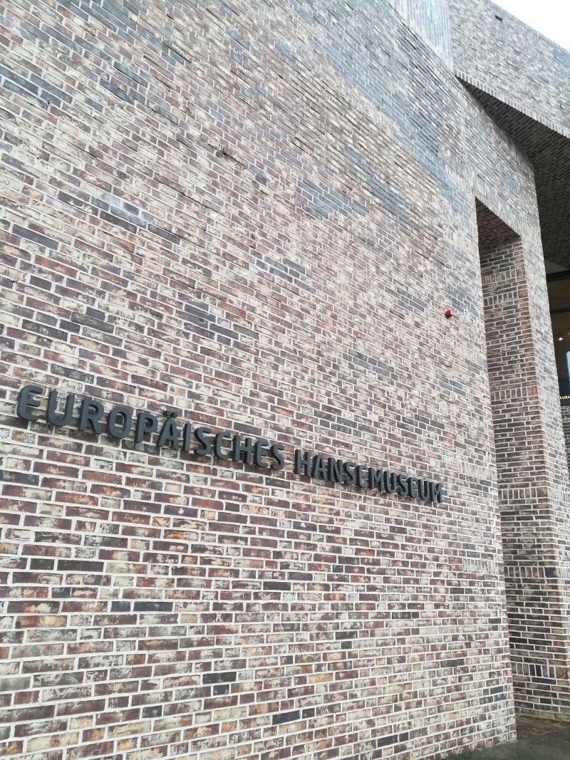 Europäisches Hansemuseum Lübeck mit Kindern