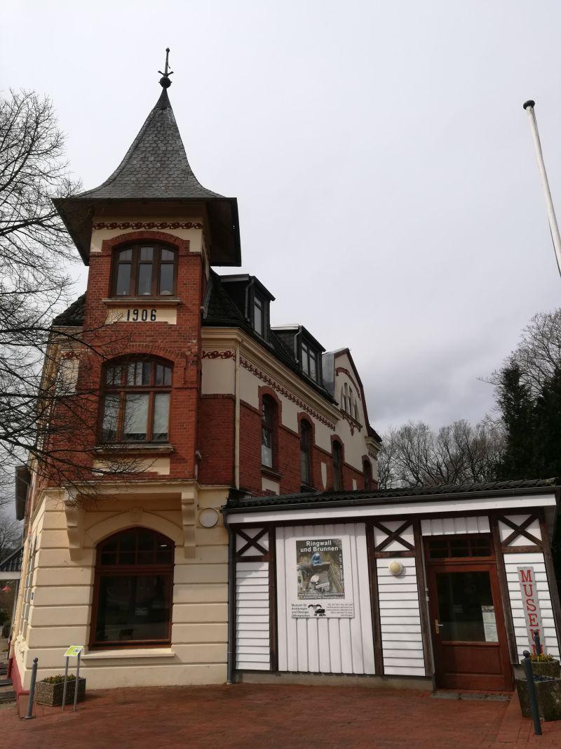 Museum Albersdorf