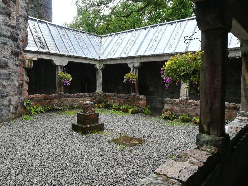 St. Conan's Kirk, Dalmally, Loch Awe, Schottland