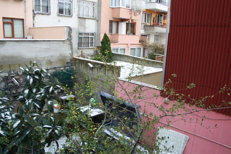 Ferienwohnung Istanbul Apartment