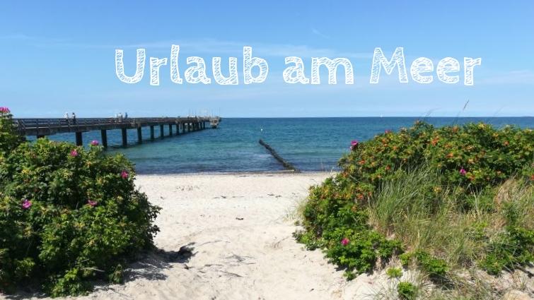 Urlaub am Meer mit Kindern deutsche ostsee nordsee