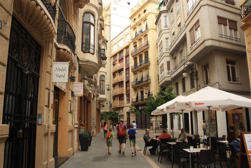 Valencia, Reisen in Spanien mit Kindern