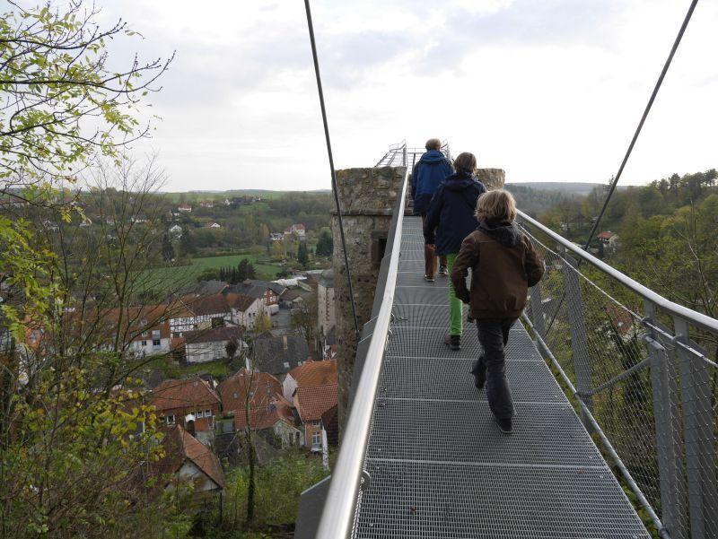 Warburg Sehenswürdigkeiten Sightseeing