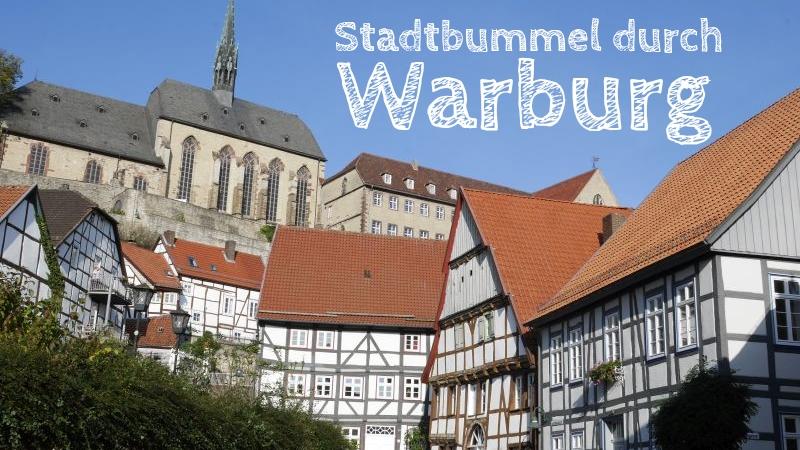 Warburg Sehenswürdigkeiten