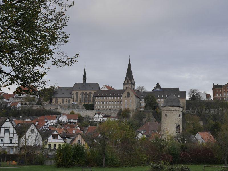 Warburg Marianum
