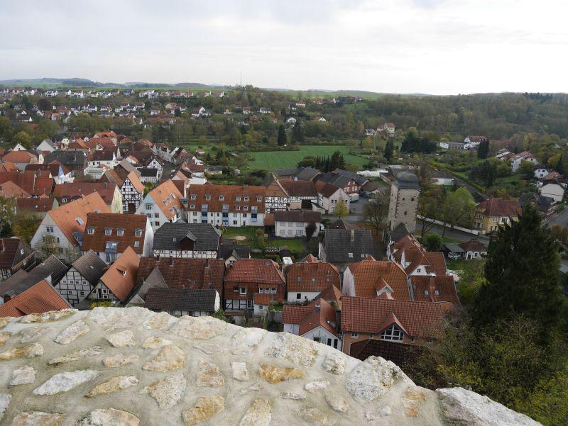 Warburg, Neustadt