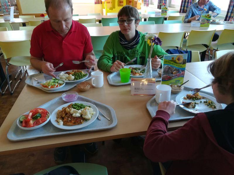 Jugendherberge Borkum Essen