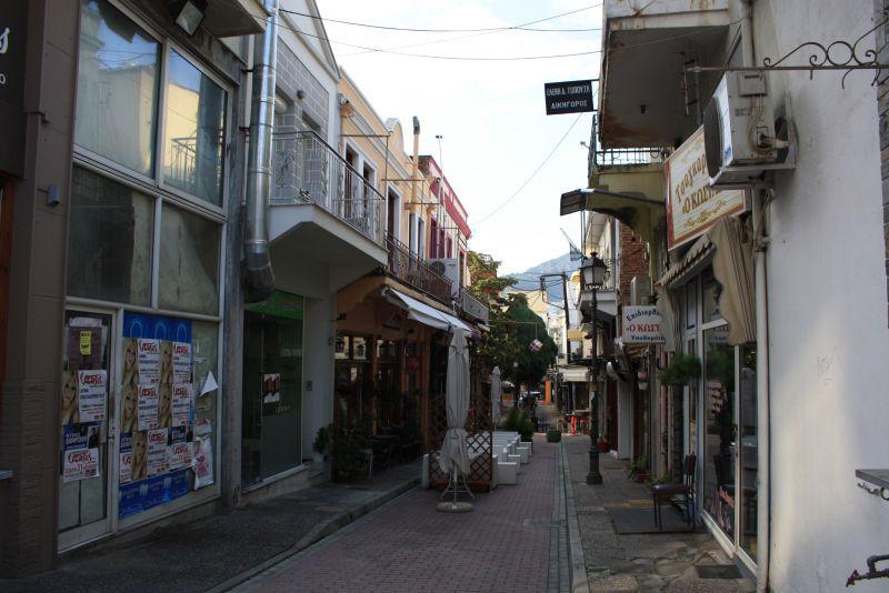 Kavala, Griechenland