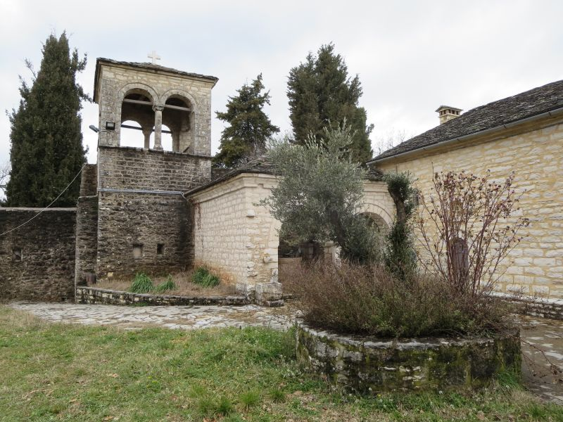 Zitsa Kloster