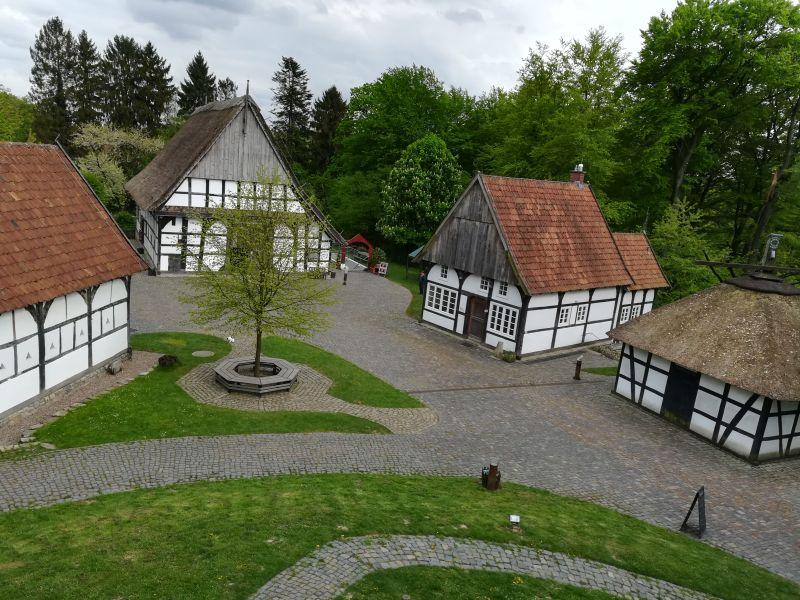 Bielefeld mit Kind, Tipps und Erfahrungen, Bielefelder Bauernhausmuseum