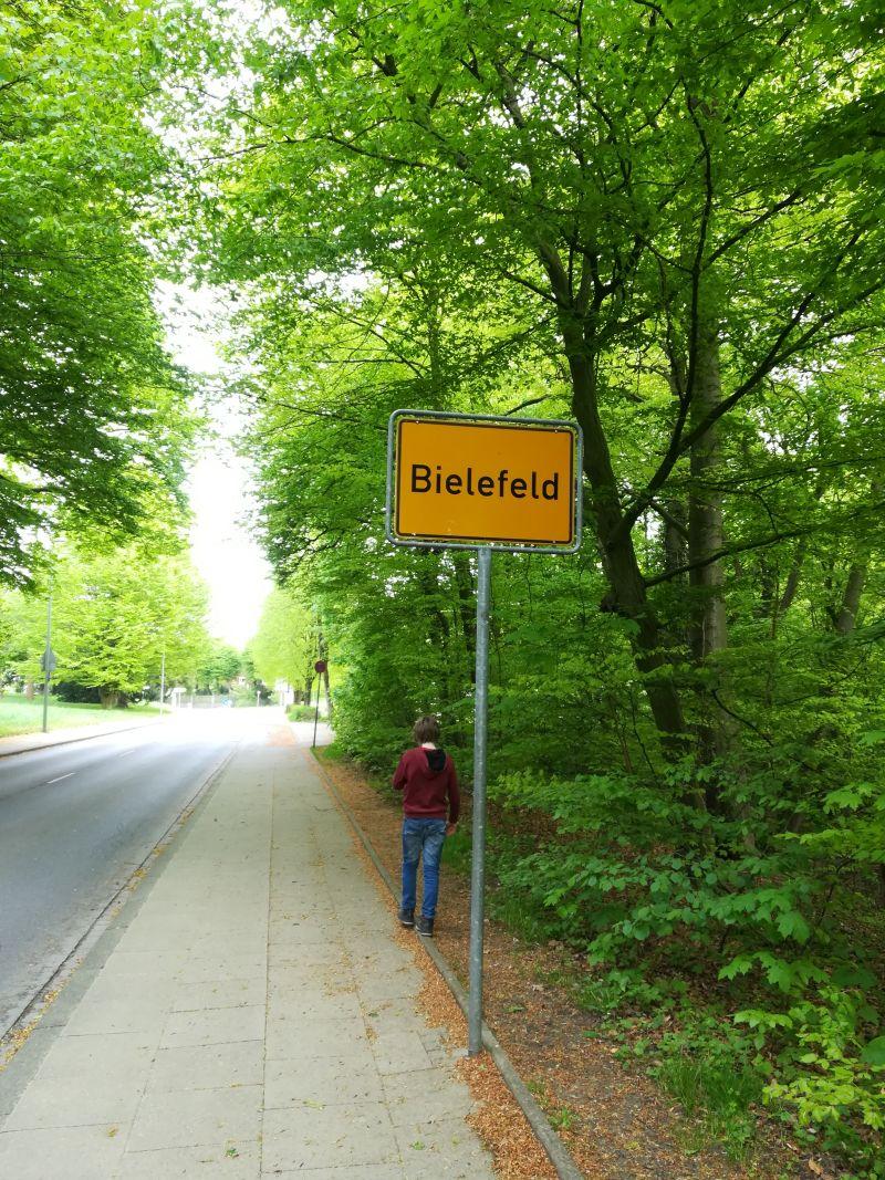 Bielefeld mit Kind, Tipps und Erfahrungen
