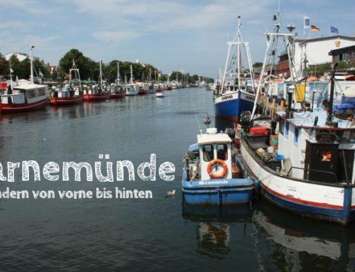 Urlaub in MV: Warnemünde für Familien