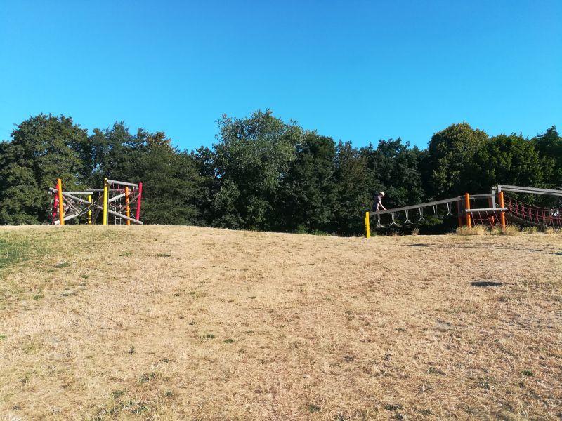 Abenteuerspielplatz Lohberg Dinslaken