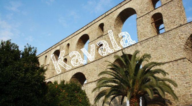 Kavala: Geheimtipp im Nordosten Griechenlands