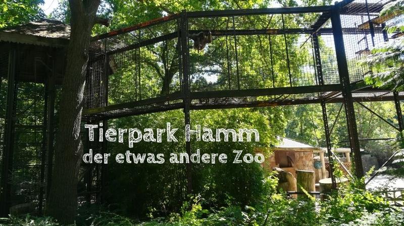 Tierpark Hamm.