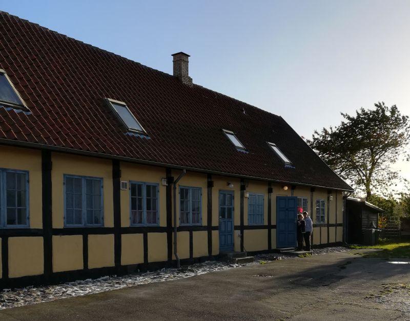 Bornholm Ferienwohnung AirBnB