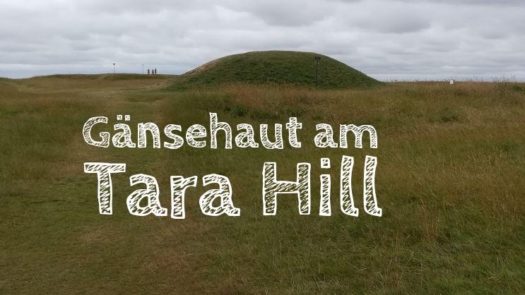 hill of tara irland beitragsfoto