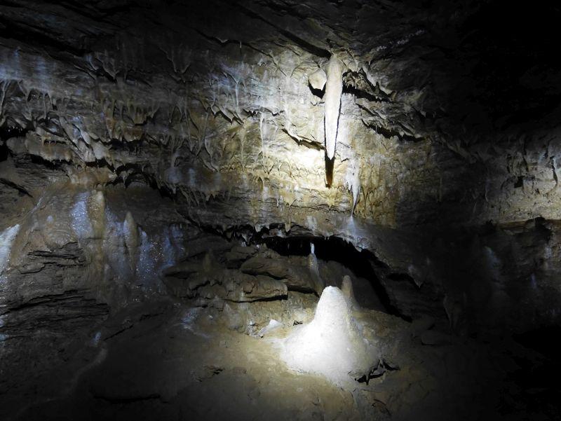 sachsen vogtland drachenhöhle syrau tropfsteinhöhle