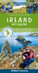 Familien-Reiseführer Irland mit Kindern