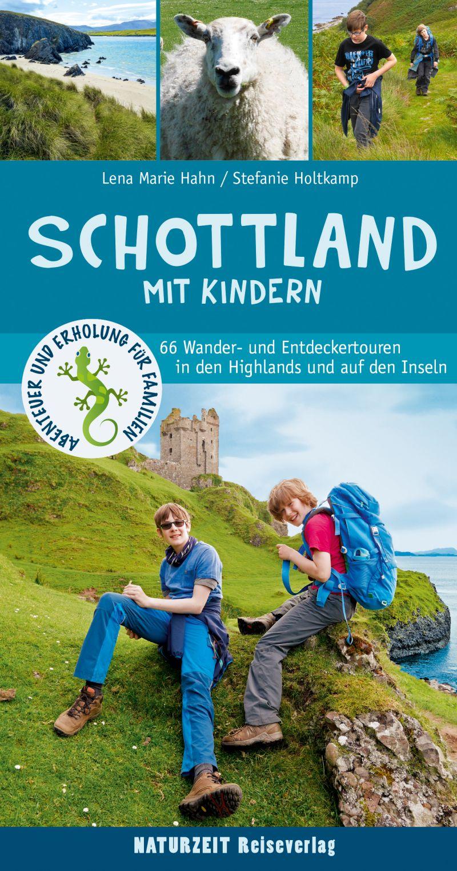 schottland mit Kindern Reiseführer