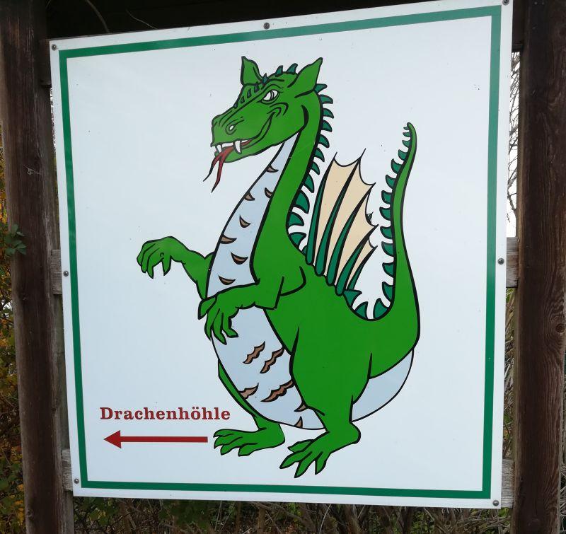 Drachenhöhle Syrau, Ausflugsziele Vogtland, Sachsen