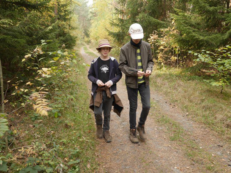 sachsen vogtland wandern mit kindern