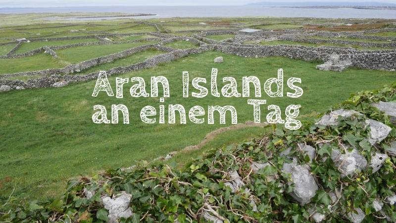 aran islands tagesausflug, inishmore