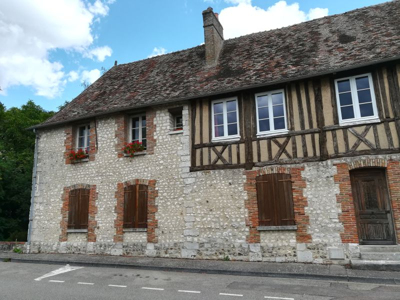 Les Andelys, Frankreich
