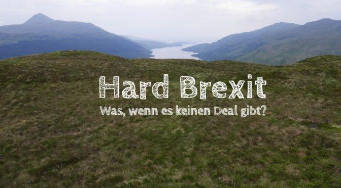 Hard Brexit: Was heißt das für Reisen nach Großbritannien?