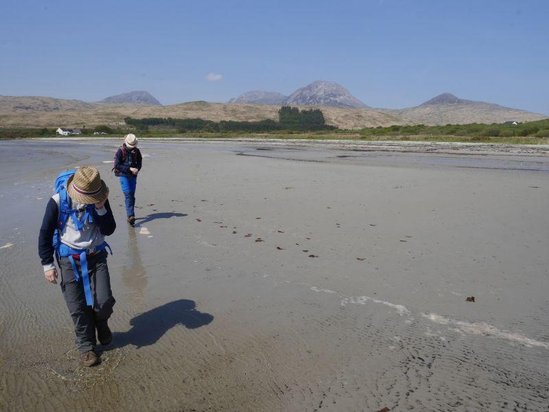 isle of jura strand