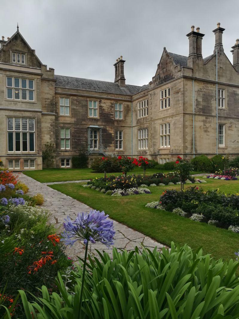 muckross house kerry, herrenhäuser in irland