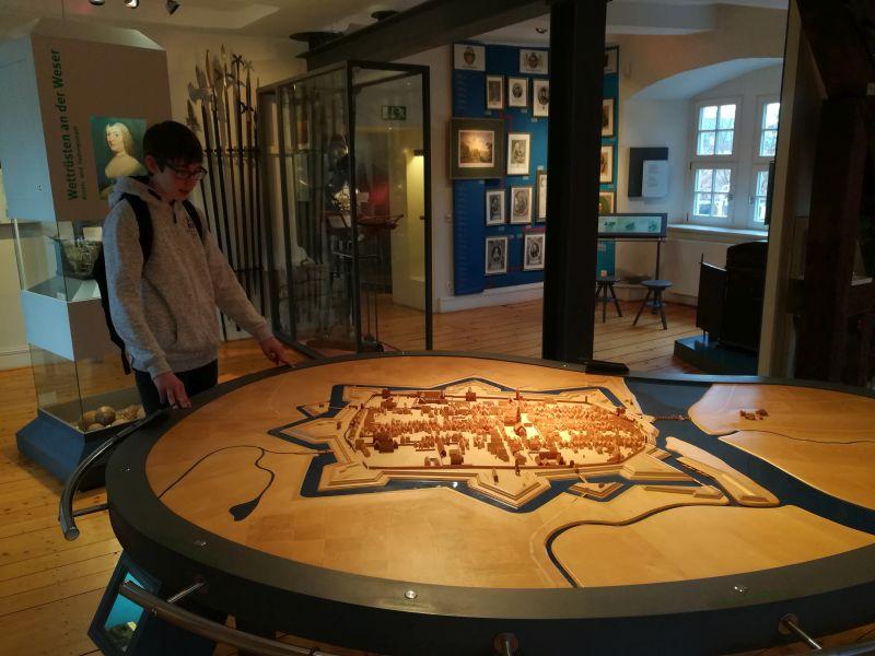 Museum Eulenburg Rinteln