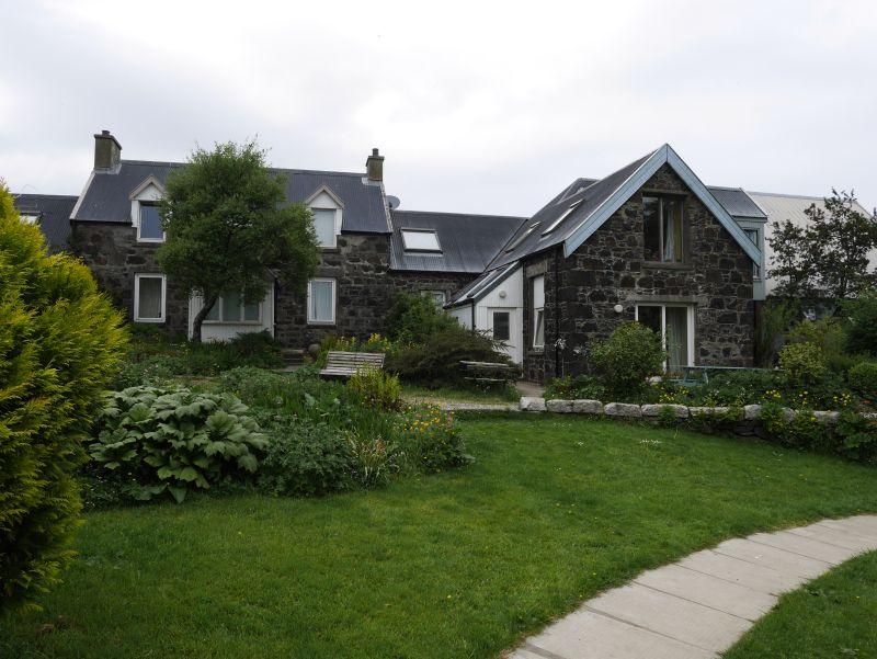 Ferienwohnungen Tobermory, Isle of Mull, Schottland