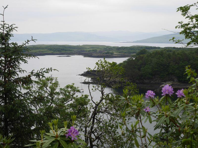 Tobermory, Isle of Mull, Schottland