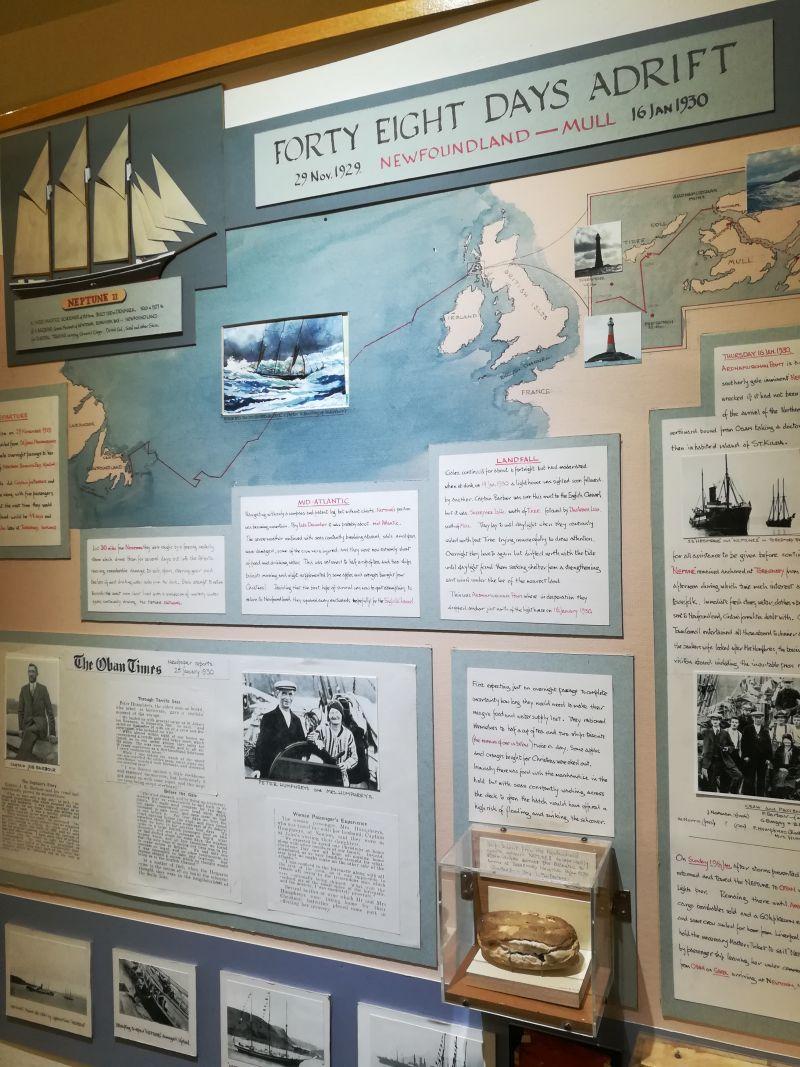Isle of Mull Museum, Tobermory
